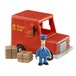 Postman Pat Royal Mail Van - Image 2