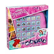 Top Trumps Match Disney Princess