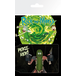 Rick And Morty Pickle Rick Card Holder - Image 2
