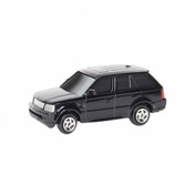 RMZ City Junior Range Rover Sport - Black