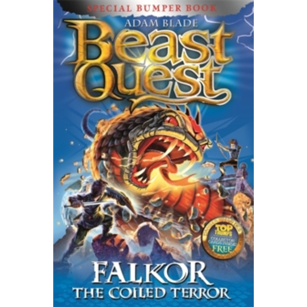 Beast Quest: Falkor the Coiled Terror : Special 18