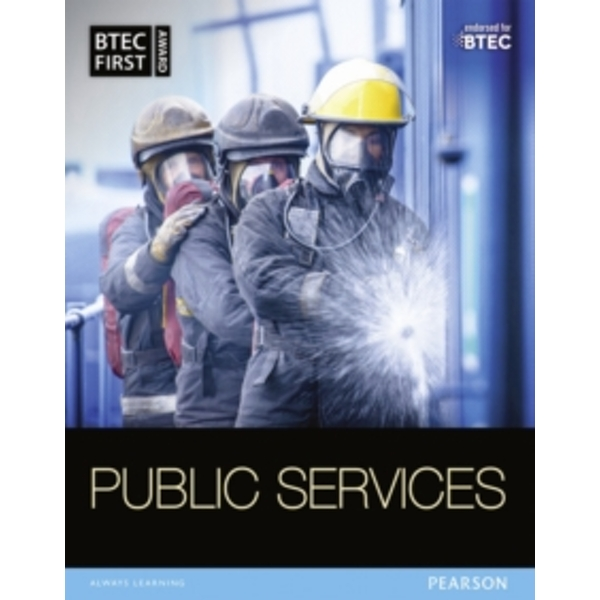 BTEC First in Public Services Student Book by Debra Gray (Paperback, 2014)