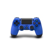 Official Sony Dualshock 4 Wave Blue Controller PS4 (Bagged)