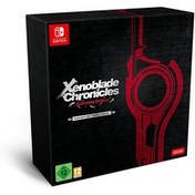 Xenoblade Chronicles Definitive Edition Collector's Set Nintendo Switch Game