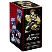 Weiss Schwarz WS Fate/Apocrypha Booster Box (20 packs)