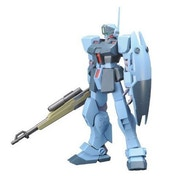 Gm Sniper 0079 R075 (Robot Spirits) Bandai Action Figure