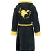 Rocky Italian Stallion Black Bathrobe - Image 2