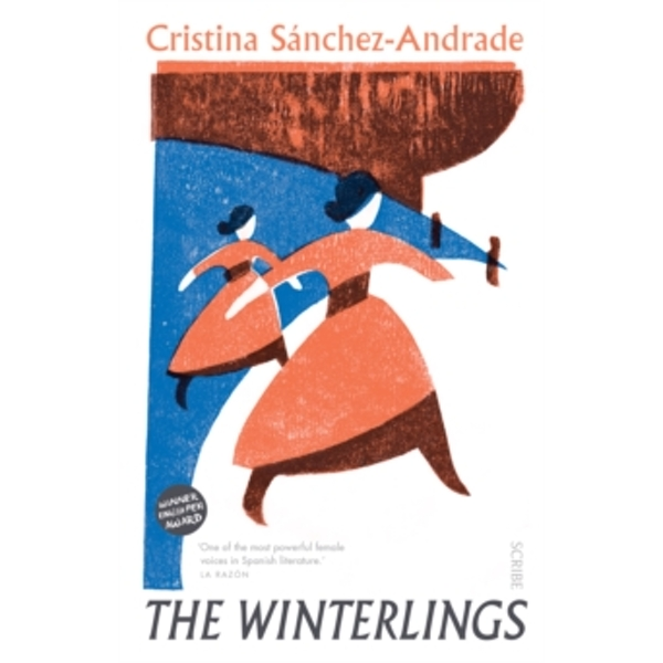 The Winterlings by Cristina Sanchez-Andrade (Paperback, 2016)