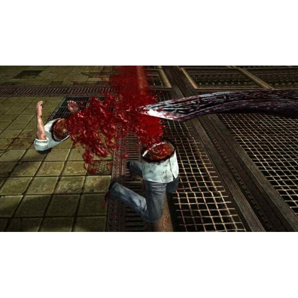 Kinect Rise of Nightmares Game Xbox 360 - Image 4