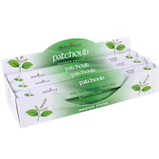 6 Packs of Elements Patchouli Incense Sticks