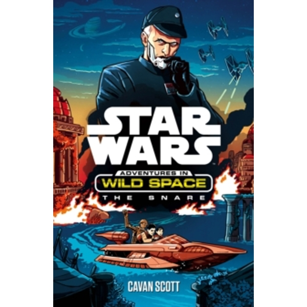 Star Wars: The Snare : 1