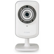 D-Link Wireless Home IP Network Camera
