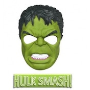 Avengers - The Hulk Roleplay Mask