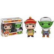 Gohan & Piccolo 2 Pack (Dragon Ball Z) Funko Pop! Vinyl Figures