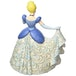 Midnight at the Ball Cinderella Disney Traditions Figurine - Image 2