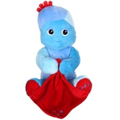 In the Night Garden Iggle Piggle Sleepy Time Soft Toy