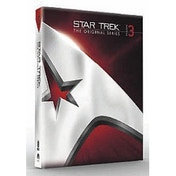 Star Trek - The Original Series - Complete Series 3 DVD