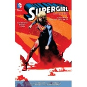 Supergirl TP Vol 4 (The New 52)