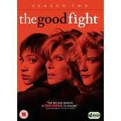 The Good Fight - Season 2 DVD