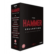 Ultimate Hammer Boxset (21 Films) DVD