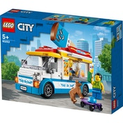 Lego City Great Vehicles: Ice-Cream Truck