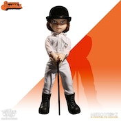 Clockwork Orange Alex (Living Dead Dolls) Mezco Doll