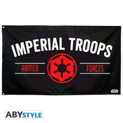 Star Wars - Empire (70 x 120cm) Flag