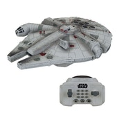 Millenium Falcon (Star Wars: The Force Awakens) U-Command RC Vehicle with Sound and Light Up