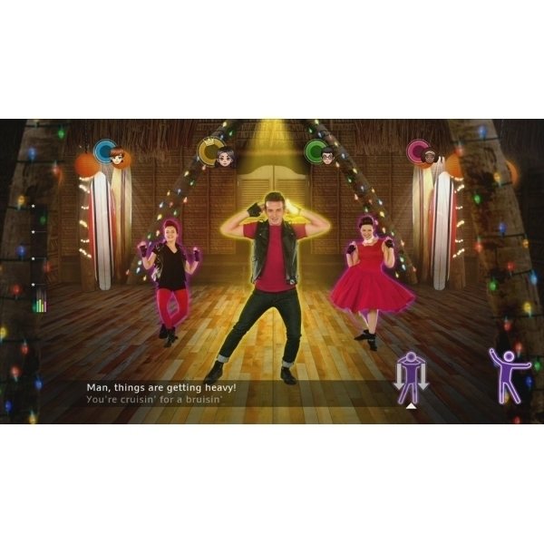 Just Dance Disney Party 2 Xbox 360 Game - Image 2