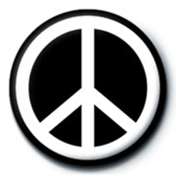 CND Symbol Badge - Image 1