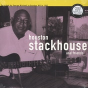 Houston Stackhouse and Friends - The George Mitchell Collection Vinyl