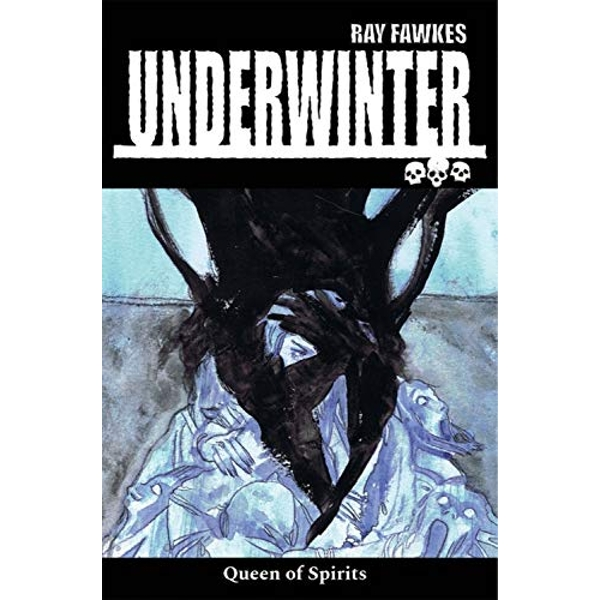 Underwinter: Queen of Spirits