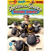 Shaun The Sheep Picture Perfect DVD