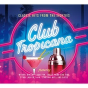 Club Tropicana CD