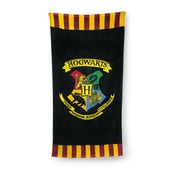 Hogwarts Harry Potter Towel