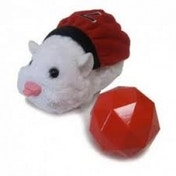 Zhu Zhu Pets Spring Hamster Outfit Sports Outfit and Ball