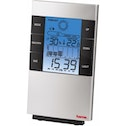 Hama 00087682 LCD-Thermo--Hygrometer TH-200