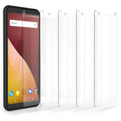 Wiko View Prime Screen Protectors (5 Pack)