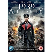 1939 - Allied Fury DVD