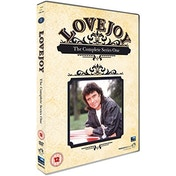 Lovejoy The Complete Series 1 (DVD)