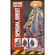 Zombicide Special Guest Kevin Walker