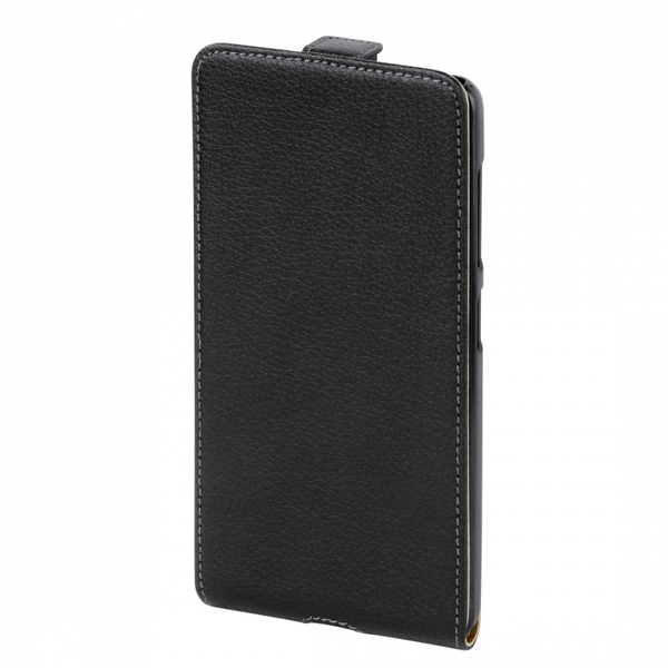 Hama Microsoft Lumia 535 Smart Flap Case (Black)