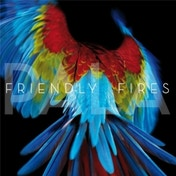 Friendly Fires - Pala CD