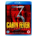 Cabin Fever 3 Patient Zero Blu-ray