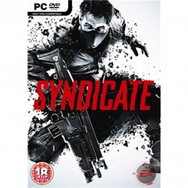 Syndicate Game PC