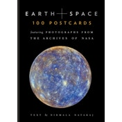Earth and Space 100 Postcards : Featuring Photographs from the Archives of NASA