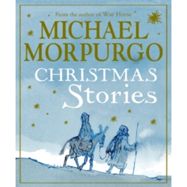 Christmas Stories Paperback