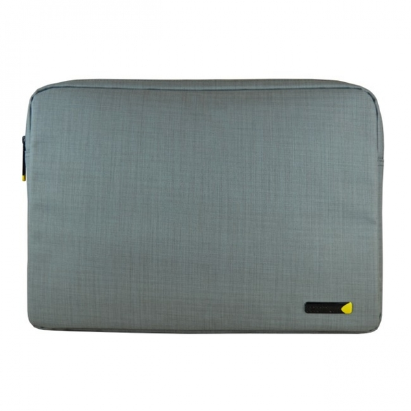 "Techair ""Evo"" Sleeve for 13-Inch Laptop Grey"