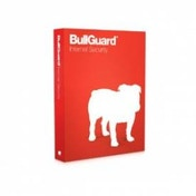 BullGuard Internet Security 10 1 Year Subscription 3 Users