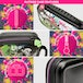 Nintendo Switch Officially Licensed Splatoon 2 Travel Case - Image 3